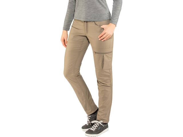 Röjk Evo Rover Pants Damen hazel